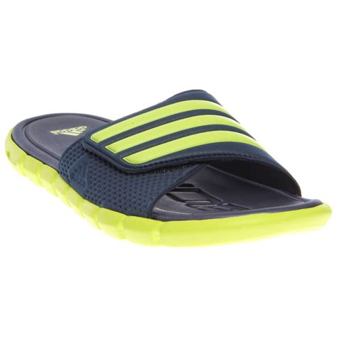 Adidas Supercloud adidas adilight supercloud blue slide sandals and free