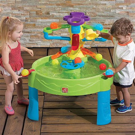 vtech busy play table step2 busy play table best educational infant toys