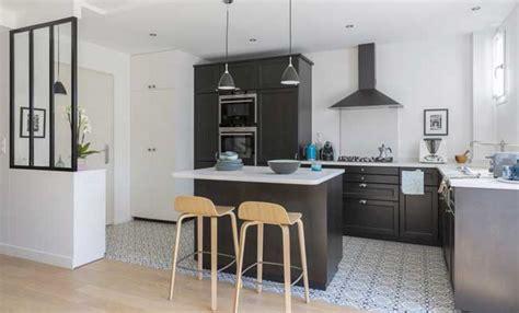 arredare casa in bianco arredare la cucina in bianco e nero leitv
