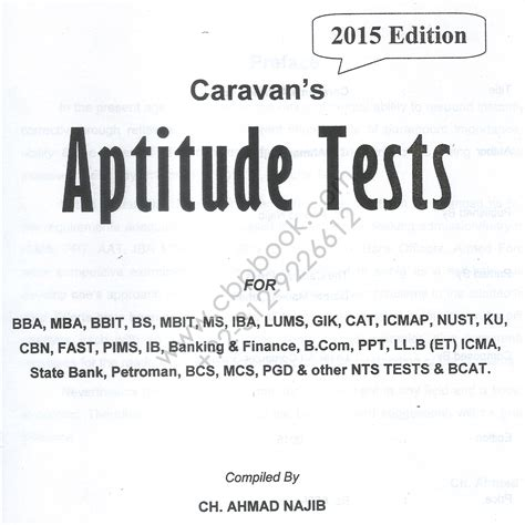 Aptitude Test For Mba Finance by Aptitude Test Practice Problems With Explanations Ch Ahmed