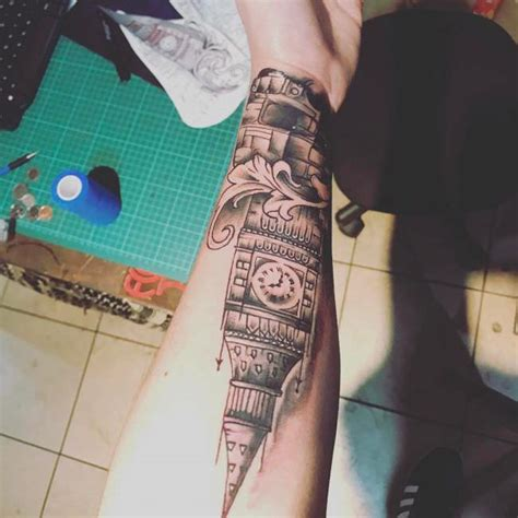 forearm tattoos men tattoo collections