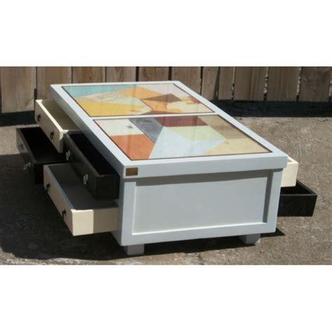 okkasiounsbuttik lu table basse avec tiroirs