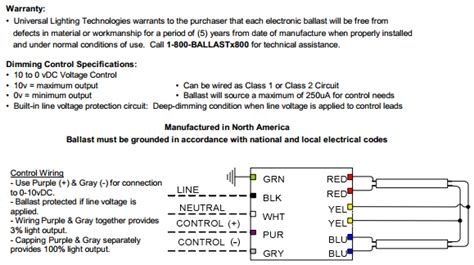 wiring a photocell with high pressure sodium light wiring