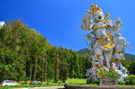 Bali Botanic Gardens Botanical Garden Beji Tour Travel Balibeji Tour Travel Bali