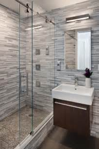 Sliding shower doors decorating ideas images in bathroom contemporary