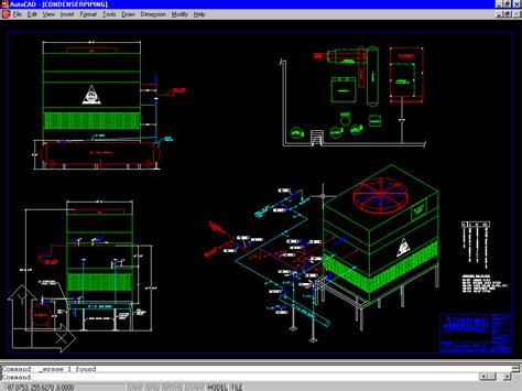autocad tutorial working with layouts engineering and layout offered by aresco