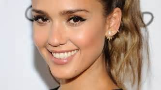 Jessica alba looks to expand business into asia