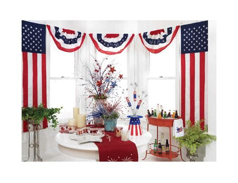 fourth of july decorations patriotic party planning ideas 171 cw44 ta bay