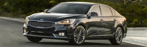 Kia Safety Rating 2017 Kia Cadenza Safety Ratings Features
