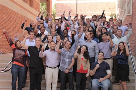 Study Abroad Ucla Mba by Welcome Ucla Emba Class Of 2015 Ucla