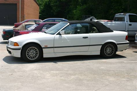 bmw seller daily turismo seller 1997 bmw 328i convertible