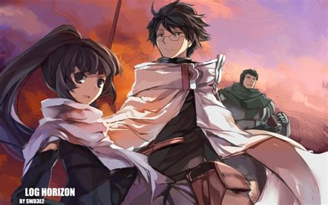 download theme windows 7 log horizon log horizon windows 10 theme themepack me