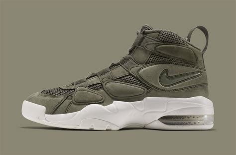 Nike Airmax One Made In 2 max uptempo 2 sneaker cladem