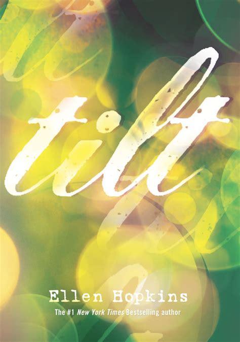 tilt books book review tilt by tlt16 librarian