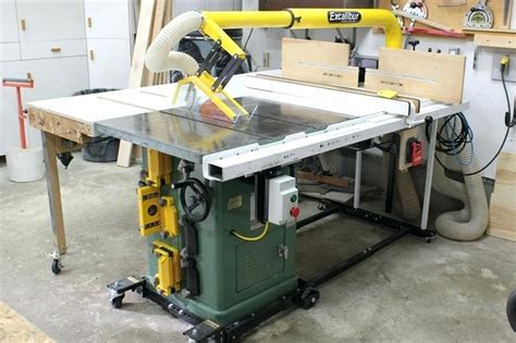 cabinet saw for sale used cabinet saws for sale best cabinet table saw for sale
