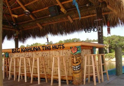 Big Kahuna Tiki Huts 111 Best Images About Tiki Huts In Florida On