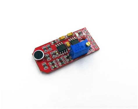 whistle frequency sound whistle frequency tone detector decoder lm567 electrodragon