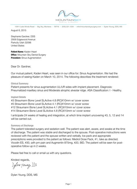 Patient Financial Hardship Letter Sle Letter Doctor Patient Ideas Sle Invoice Dispute Letter Free Invoice Template Emory