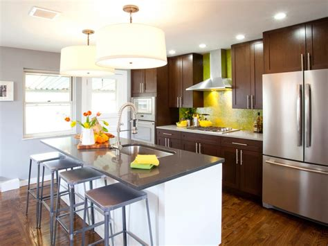Best Kitchen Countertop Material Best Kitchen Countertop Pictures Color Material Ideas Hgtv Kitchens And Hgtv Kitchens