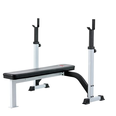 york bench york fts olympic fixed flat bench
