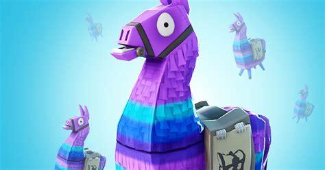 fortnite season  hints   purple dj llama skin