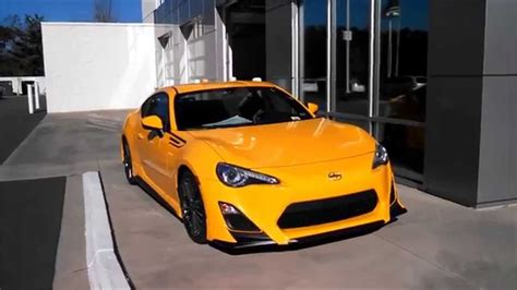 scion frs 1 0 2015 scion frs release series 1 0 walkaround and review