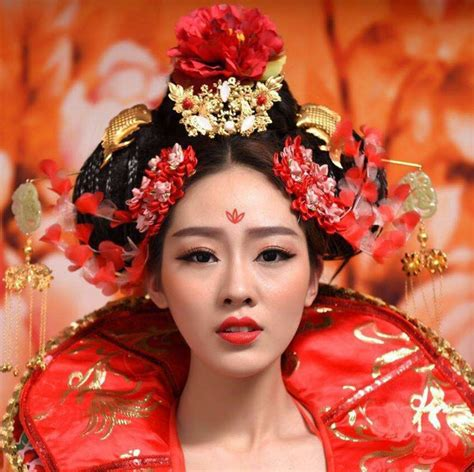 Wedding Hair Accessories China by Ancient Wedding Empress Hair Accessories