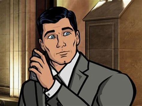 Sterling Archer Meme - tv s top 10 characters no 9 sterling archer boy