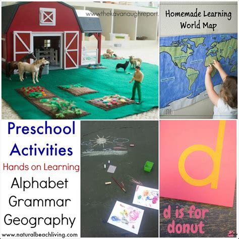kindergarten activities hands on hands on learning preschool activities linky 23