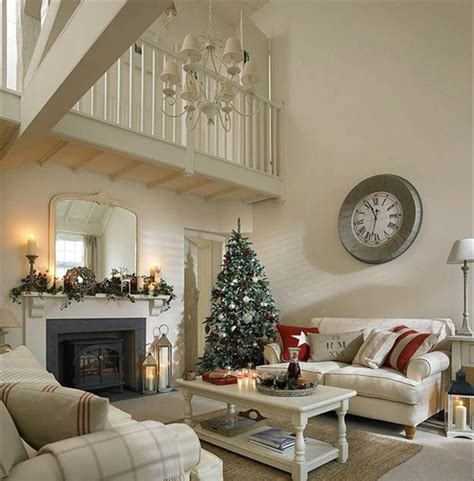 christmas home interiors traditional christmas decorations home reviews