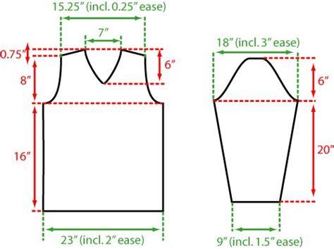pattern drafting grading knitting technique a collection of diy and crafts ideas