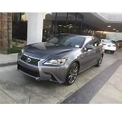 Picked Up A 2015 GS350 F Sport  Club Lexus Forums