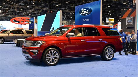 Ford Chicago by 2018 Ford Expedition Chicago 2017 Motor1 Photos