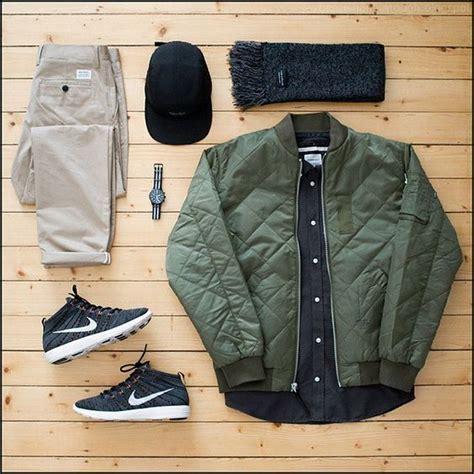 Jacket Bomber Dakson outfitgrid by jaybeezishangintough featuring stussy