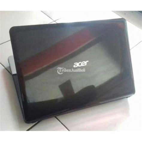 Laptop Acer Slim Dan Spesifikasinya laptop acer aspire e1 431 kondisi masih normal cocok buat