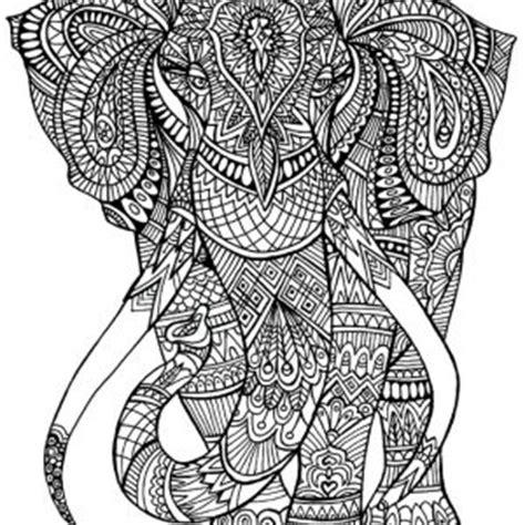 Art therapy, 30 disegni da stampare e colorare