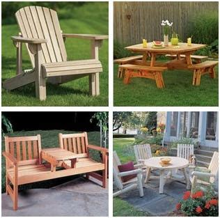 build your own patio furniture plans outdoor furniture plans from rockler