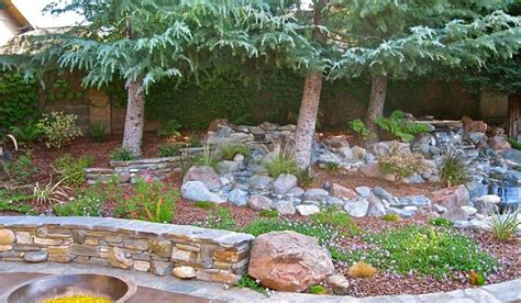 Landscaping With Rocks Is Stylish And Profitable Landscaping Stones Houston