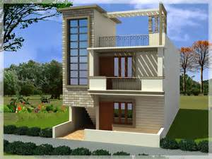 house design on ghar planner gharplanner provides the desired architectural solution our customize house plan