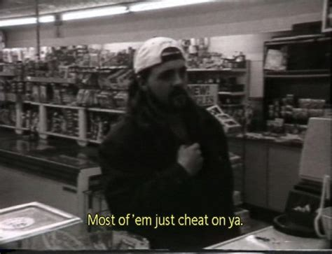 clerks quotes clerks quotes quotesgram