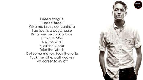 youtube cardi b lyrics g eazy no limit ft a ap rocky cardi b lyrics youtube