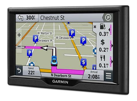 Garmin Nuvi 57 Lm Gps Sea garmin nuvi 57lm gps navigator discover your favorite place