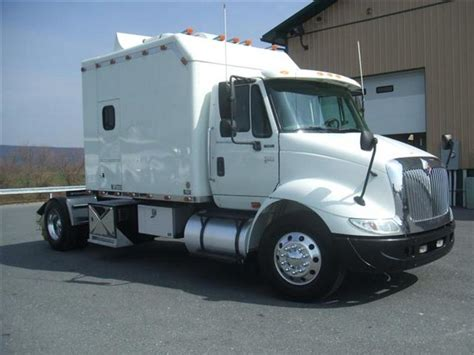Single Axle Trucks With Sleeper For Sale by Volvo Single Axle Sleeper For Sale Autos Post