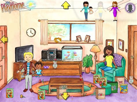 Play Store Home My Playhome And My Playhome Stores Capptivated