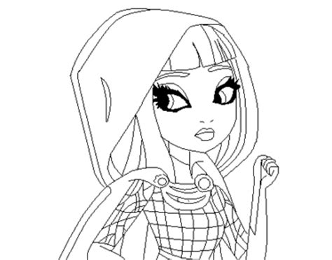 ever after high coloring pages cerise ever after high coloring pages cerise www pixshark com