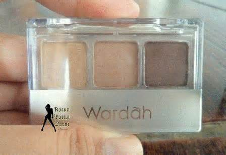 Eyeshadow Wardah Vs Makeover racun warna warni matte eyeshadow dari wardah