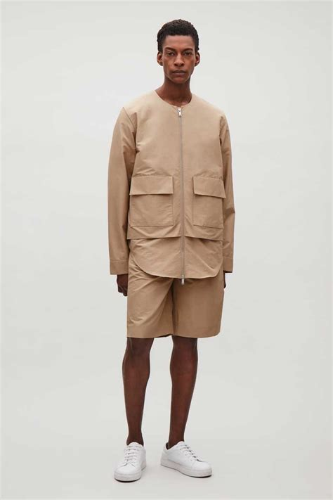 Collection Of Style Cqs Peek At Cos by Cos Marks 10 Year Anniversary With A Capsule Collection Launch