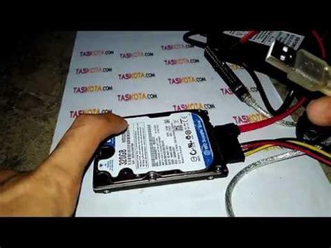 Kabel Data R Driver Usb modifikasi hardisk pc untuk laptop funnydog tv