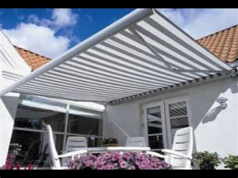roll up awnings best roll up awnings youtube