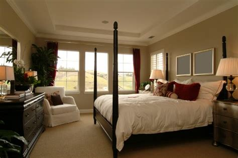 Bedroom Decorating by Master Bedroom Ideas On A Budget Home Delightful